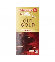 Cadbury Old Gold Original 200 g Online Order to Philippines