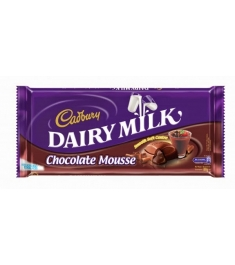 Cadbury Dairy Milk Chocolate Mousse Online Order to Philippines