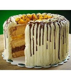 Mango Bravo by Contis Cake (Best Seller )