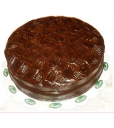 Moist Chocolate Cake by Contis Cake