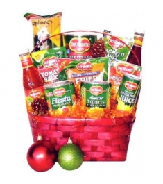 ​Family Feast Christmas Basket Send to Philippines