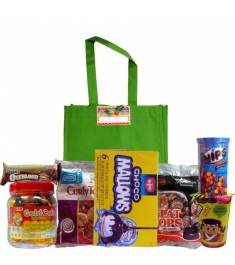 Send christmas grocery gifts to Philippines