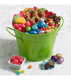 easter sweets and treats gift pail to philippines