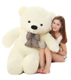 4 feet giant lovable teddy bear