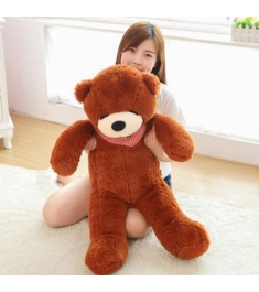 3 feet giant love teddy bear