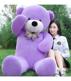 6 feet giant teddy bear