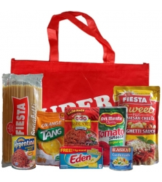 Send Groceries Spaghetti Package to Philippines