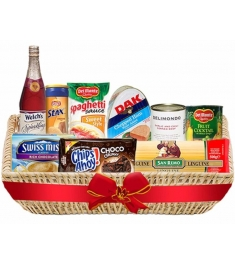 Send christmas gifts basket to philippines