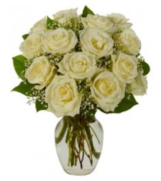 white roses vase to philippines