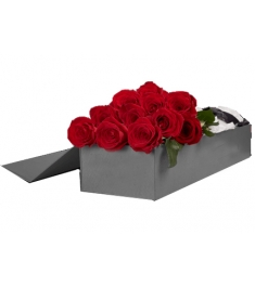 one dozen red rose to philippines
