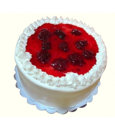 Strawberry Shortcake by Contis Cake