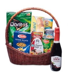 Send Christmas Gits Basket To Philippines