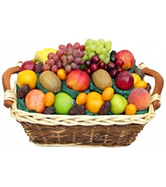 Send Fruit Basket to Philippines