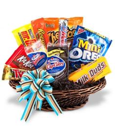 Mixed Snacks Box