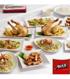 Send Max's Half Foods Package To Philippines