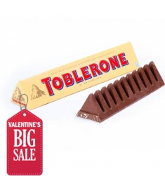 Toblerone Single Bar 100g