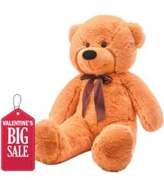 2 Feet Brown Teddy Bear