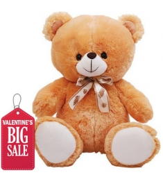8'' Brown Teddy Bear