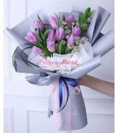 buy 10 pieces tulips philippines