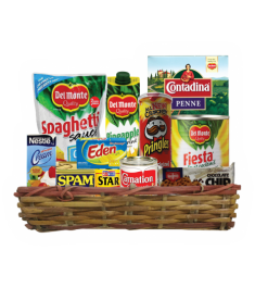 Send Gitf Basket To Manila