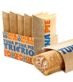 5 pcs Jollibee Tuna Pie