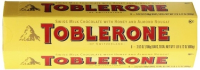 Toblerone 6 pcs Bundle Online Order to Philippines