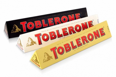 Toblerone 3 packs Online Order to Philippines