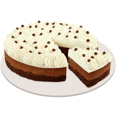Send Chocolate Mousse Cake by Red ribbon to Philippines