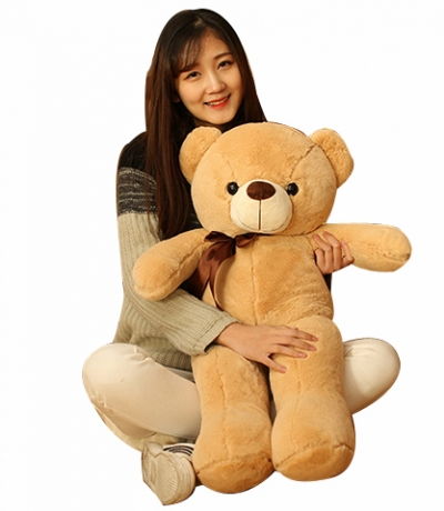 3 feet giant teddy bear