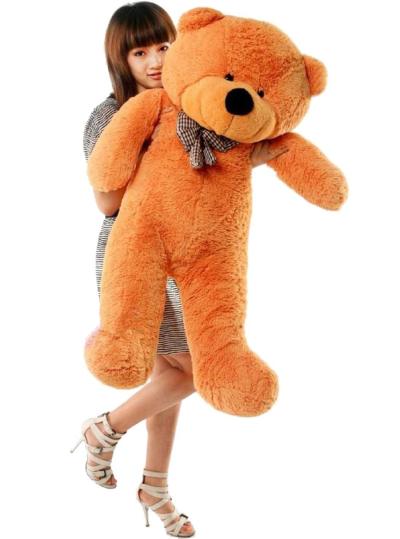3 feet giant teddy bear