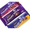 3 Assorted Bars 65g each Online Order to Manila Philippines