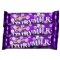 Cadbury Dairy Milk 3 Bars 30g and 15g Each Online Order to Philippines