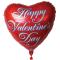 valentines day mylar balloon to philippines