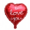 valentines i love y balloon to philippines