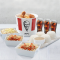6-pc Bucket Meal with Pasta by KFC