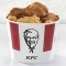 BUCKET OF 06 BY KFC